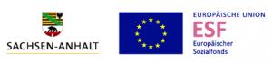Sachsen-Anhalt Europäische Union ESF